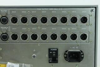 VSP-8000 Video Sound Processor Without Controller VL-P-9598-x 9