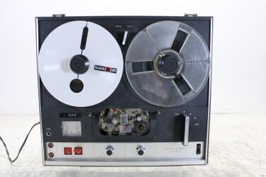 TC-252D stereo reel to reel recorder EV-ZV11-6780 NEW