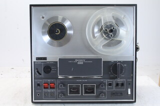 TC 366 Solid State Tape Recorder EV-OR-15-4646 NEW