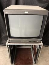 Trinitron PVM-2054QM Color Video Monitor Arcade RGB Retro EV-VL-PL-5174 NEW