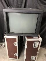 Trinitron PVM-2730QM Color Video Monitor Arcade RGB Retro EV-PL-VL-5177 NEW
