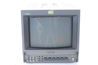 Trinitron PVM-9042QM Color Arcade Gaming Monitor In Custom Made Flightcase JDH-C2-ZV-9-5743