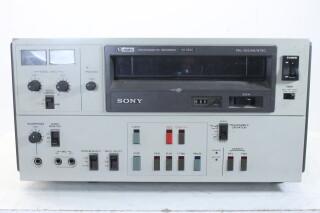U-Matic Videocassette Recorder VO-5630 (No. 2) EV-OR-13-4661 NEW