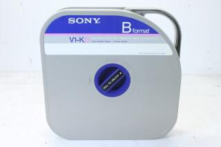 V1-KB 1 Inch High Band Master Video Tape 34min EV-P-4820 NEW