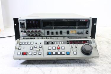 Videocassette recorder Betacam SP BVW-70P (w/error) EV-M-6398