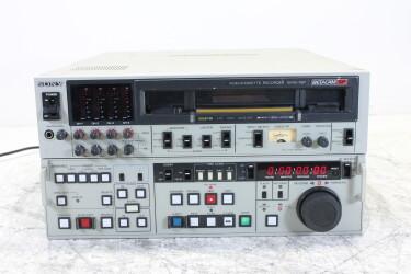 Videocassette recorder Betacam SP CVR-75 (no.1) EV-M-6405
