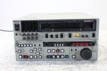 Videocassette recorder Betacam SP CVR-75 (no.2) EV-M-6406