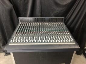 Ghost 24 Side Car/Expander Cart Mixer EV-VL-5160 NEW