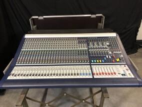 MH-2 32 Channel Mixer HVR-VL-4067 2