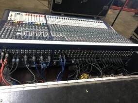 MH-2 32 Channel Mixer HVR-VL-4067 12