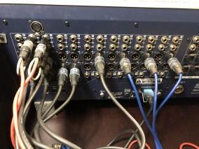 MH-2 32 Channel Mixer HVR-VL-4067 13