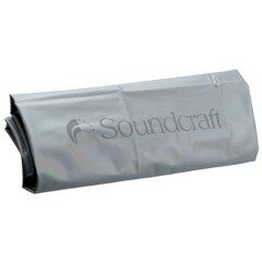 NEW Soundcraft TZ2463 - Dust cover for Soundcraft GB8 24 Channel AXL5-K-12861-bv