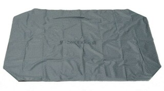 NEW Soundcraft TZ2463 - Dust cover for Soundcraft GB8 24 Channel AXL5-K-12861-bv 2
