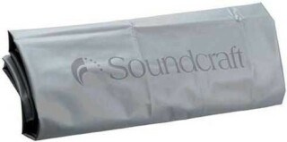 NEW Soundcraft TZ2479 - GB2 24 Channel Dust Cover AXL5-K-12875-bv