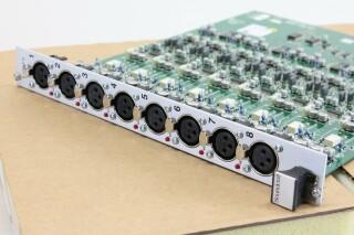 NEW Soundcraft VISB 8x Mic/Line Input card AXL5-AXL-PL4-12827-BV 2