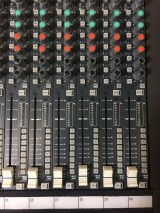 SM20 Mixing Console 40 Channels + Flightcase PUR-VL-4070 2