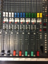 SM20 Mixing Console 40 Channels + Flightcase PUR-VL-4070 6