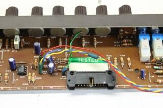 Soundcraft 200B - 2001 Mono Channel Strip (No.4) L-10000-z 8