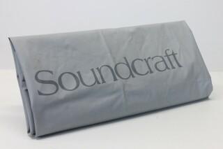 Soundcraft Console Cover 120x56x20 Cm J-8587-x 1
