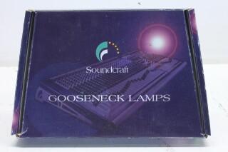 Soundcraft - JB0159 - Console Gooseneck Light AXL3 K-5 - 10594-Z 2