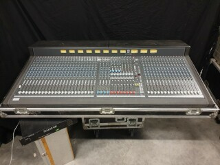 K2 40 Channel Console In Flightcase VL-11888-BV