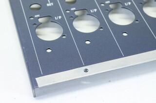 Soundcraft MH3 - 8 Channel Backplate (No.1) AXL3 O-10666-z 6