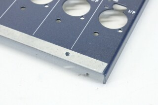 Soundcraft MH3 - 8 Channel Backplate (No.2) AXL3 O-10667-z 5