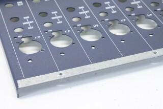 Soundcraft MH3 - 8 Channel Backplate (No.2) AXL3 O-10667-z 6