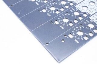 Soundcraft MH3 - 8 Channel Frontplate (No.1) AXL3 O-10664-z 5