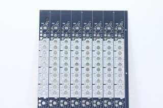 Soundcraft MH3 - 8 Channel Frontplate (No.2) AXL3 O-10665-z 2