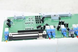 Soundcraft MH3 - SC4193 - Aux Matrix Board PCB AXL3 L-10670-z 2