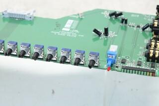 Soundcraft MH3 - SC4193 - Aux Matrix Board PCB AXL3 L-10670-z 3