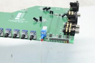 Soundcraft MH3 - SC4193 - Aux Matrix Board PCB AXL3 L-10670-z 4