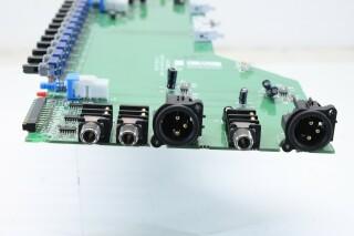 Soundcraft MH3 - SC4193 - Aux Matrix Board PCB AXL3 L-10670-z 5