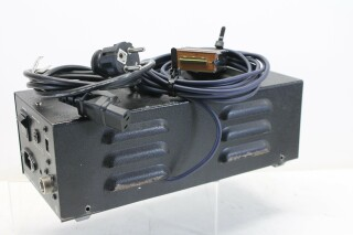 Soundcraft PSU Series 400B/200 for consoles with self built volt meter P-9947-z 3