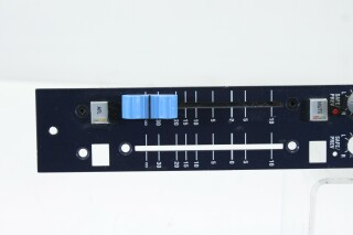 Soundcraft Series 3 Dual AUX Output - Matrix Sends Channel Strip (Incomplete) AXL3 L-10668-z 4