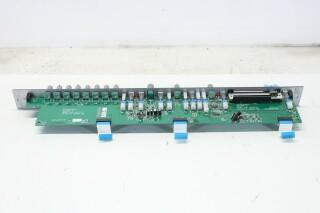 Soundcraft Series 3 Dual AUX Output - Matrix Sends Channel Strip (Incomplete) AXL3 L-10668-z 5