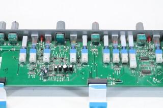 Soundcraft Series 3 Dual AUX Output - Matrix Sends Channel Strip (Incomplete) AXL3 L-10668-z 7