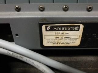 SM12 40 Channel Console In Flightcase VL-11890-BV 11