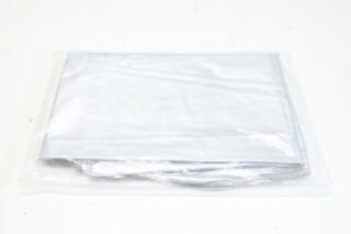 Soundcraft TZ2382 - SM12/K3 24CH Dust Cover NOS! Factory Sealed! AXL R-10301-z 4