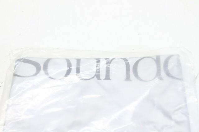 Soundcraft TZ2389 - K1 8CH Dust Cover NOS! Factory Sealed! AXL R-10302-z