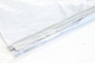 Soundcraft TZ2389 - K1 8CH Dust Cover NOS! Factory Sealed! AXL R-10302-z 5