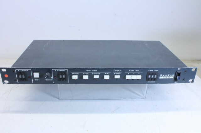 vintage VSA24 fader automation unit RK17-1087-x
