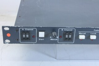 vintage VSA24 fader automation unit RK17-1087-x 2