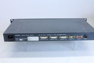 vintage VSA24 fader automation unit RK17-1087-x 6