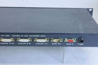 vintage VSA24 fader automation unit RK17-1087-x 8