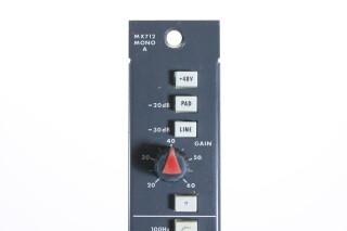 Channel Strip MX712 Mono A SV-M-4056 NEW 2
