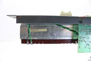 Channel Strip MX712 Mono A SV-M-4056 NEW 6