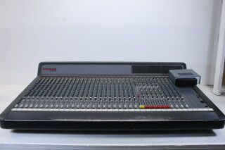 Megas Monitor 28 Channel Stage Mixer TCE-KIST-5155