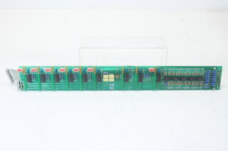 MRX Series Meterbridge PCB SV-SOUNDTRACS-5039 NEW
